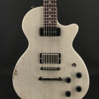 Tom Anderson Bobcat Special in Distressed TV White