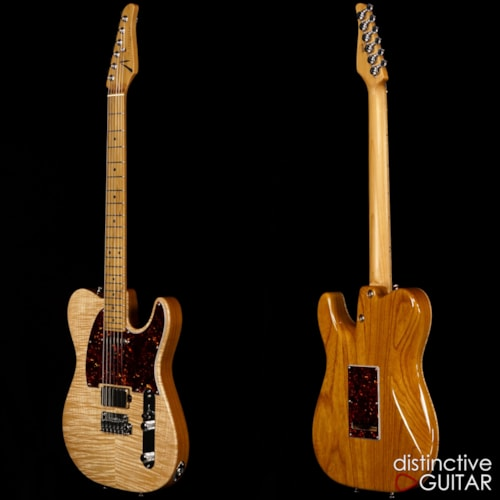 Tom Anderson Top T Classic Natural