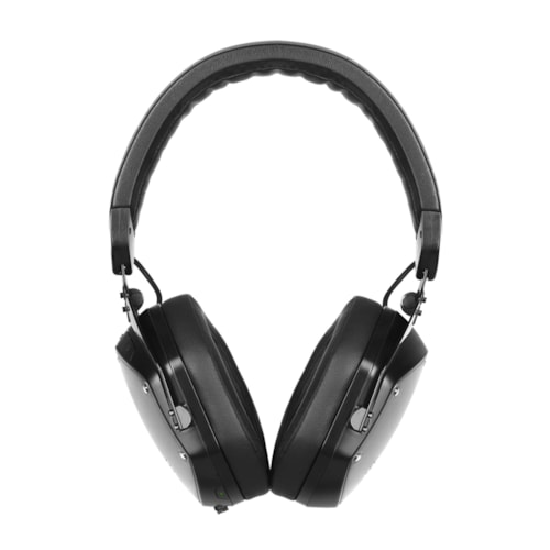 V-MODA M-200 ANC Noise Cancelling Wireless Bluetooth Over-Ear Headphones w/Microphone