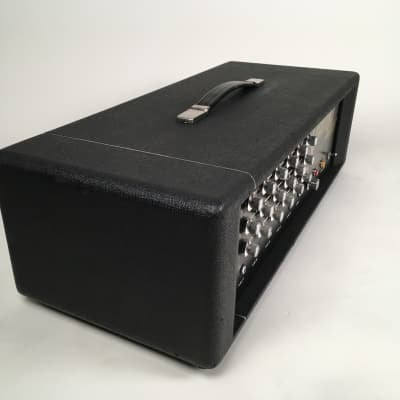 Very Early 70's VamPower 100w Power Amp - Only One Out There!