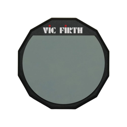 """Vic Firth 12"""" Practice Pad Single Sided"""