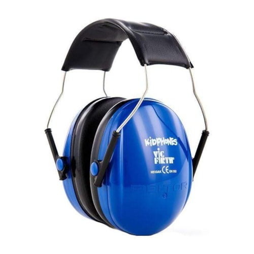 Vic Firth Isolation Kidphones