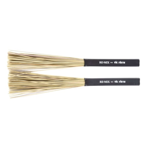 Vic Firth REMIX African Grass Brushes