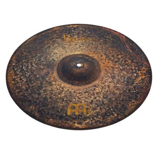 """Meinl 22"""" Byzance Vintage Pure Light Ride Cymbal"""