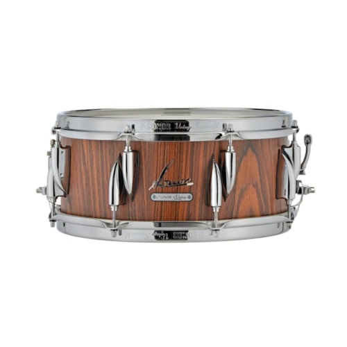 Sonor 5x14 Vintage Series Snare Drum Rosewood Semi-Gloss