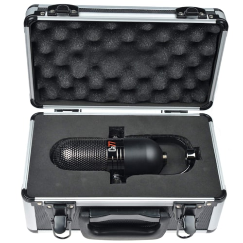 MXL CR77 Vintage Style Live Stage Dynamic Microphone