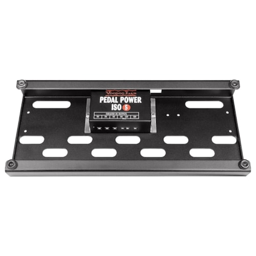 Voodoo Lab Dingbat Small Pedalboard Power Package w/ ISO-5