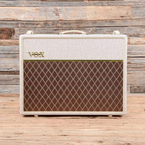 Vox AC30HW2X Hand Wired 30w 2x12 Combo
