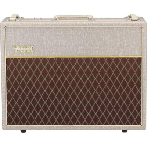 Vox Hand-Wired AC30HW2 30W 2x12 Tube Guitar Combo with Celestion Greenback