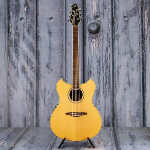 Used Wechter PM-5730E Acoustic/Electric, Natural