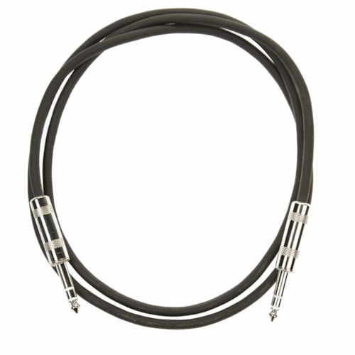 """Whirlwind ST05 1/4"""" TRS Male-Male 5' Cable"""