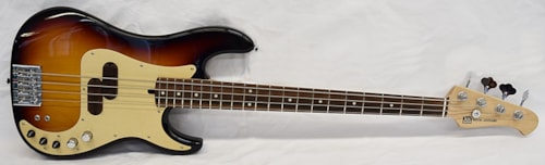 Xotic XP 1T Electric Bass 3TSB