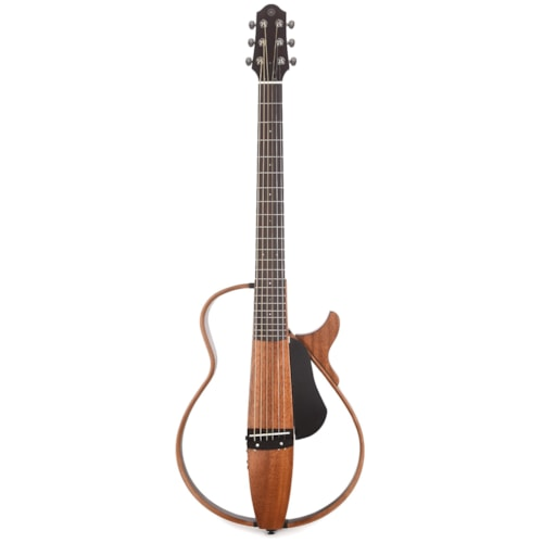 Yamaha SLG200S Steel String SILENT Guitar Natural USED