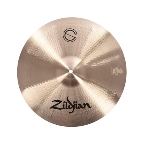 "Zildjian 14"" Concept Shop Rib Hammered Hi-Hat Top"