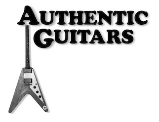 Authentic Guitars Inc.