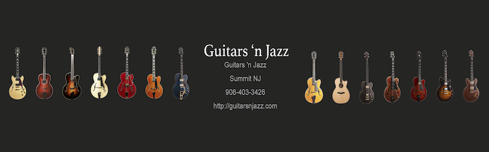Guitars n Jazz