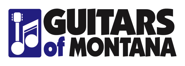 Guitars of Montana
