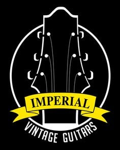 Imperial Vintage Guitars