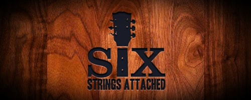 Six Strings Attached
