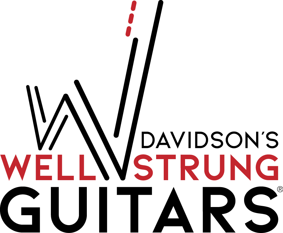 Well Strung Guitars
